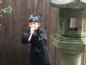 忍者堂_忍者体験