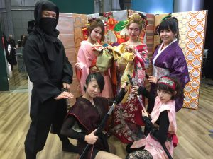 忍者堂_忍者ショー201702045