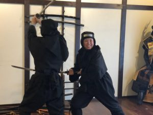忍者体験_忍者堂_ ninja_Experience022803