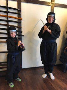 忍者体験_忍者堂_Ninja_Experience04202