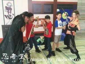 忍者ショー__NinjaShow4
