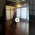 ninja osaka japan ninja walk