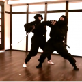 ninja_osaka_japan