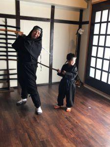 忍者体験_忍者堂_ ninja_Experience01043