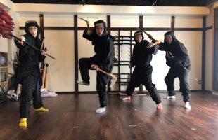 忍者体験_忍者堂_ ninja_Experience02013