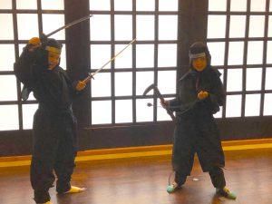 忍者体験_忍者堂_ ninja_Experience02142
