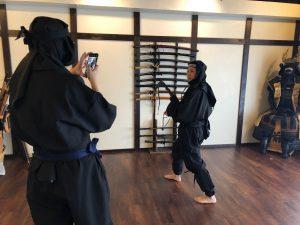 忍者体験_忍者堂_ ninja_Experience03023