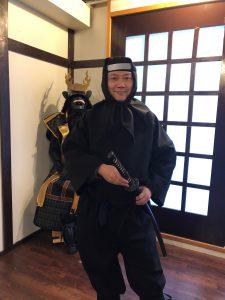 忍者体験_忍者堂_ ninja_Experience03172