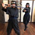 Ninja_Experience_Osaka