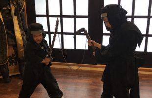 Ninja_Experience Osaka