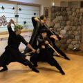 Ninja Show osaka