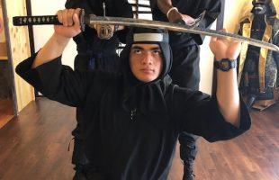 Ninja_Experience
