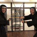 Ninja Experience Osaka Japan