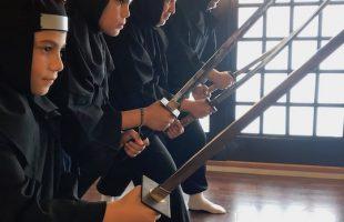 Ninja_Experience Japan kansai