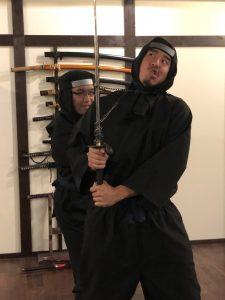 忍者体験_忍者堂_Ninja_Experience07292